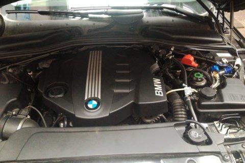 BMW Dega Mix